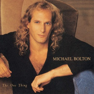 [중고CD] Michael Bolton / The One Thing
