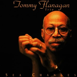 [중고CD] Tommy Flanagan Trio / Sea Changes (일본반)