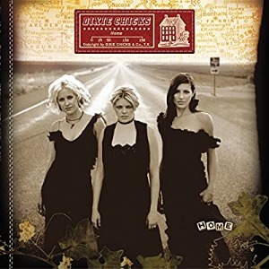 [중고CD] Dixie Chicks / Home