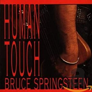 [중고CD] Bruce Springsteen / Human Touch