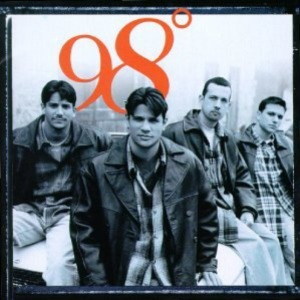 [중고CD] 98 Degrees / 98 Degrees