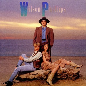 [중고CD] Wilson Phillips / Wilson Phillips (수입)