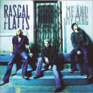 [중고CD] Rascal Flatts / Me And My Gang (수입)