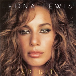 [중고CD] Leona Lewis / Spirit