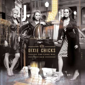[중고CD] Dixie Chicks / Taking The Long Way