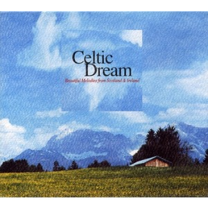 [중고CD] Celtic Dream / Beautiful Melodies From Scotland & Ireland (아웃케이스)