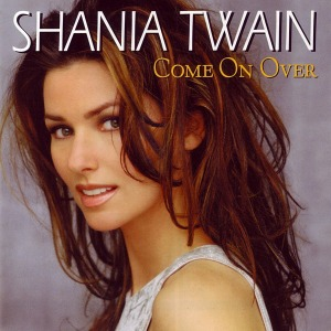 [중고CD] Shania Twain / Come On Over