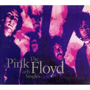 [중고CD] Pink Floyd / The Early Singles (Digipak/수입)