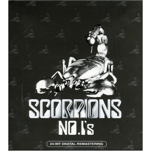 [중고CD] Scorpions / No.1s (2CD Digipak)
