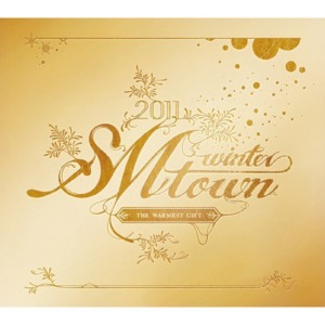 [중고CD] V.A. / 2011 Smtown Winter : The Warmest Gift (Digipack)