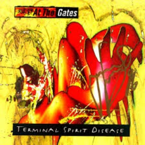 [중고CD] At The Gates / Terminal Spirit Disease (일본반)