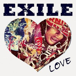 [중고CD] EXILE / Exile Love (CD+2DVD/일본반)