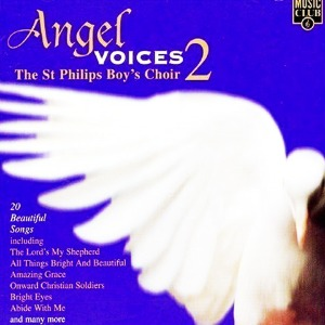 [중고CD] St Philips Boy's Choir / Angel Voices 2 (fmc0007)